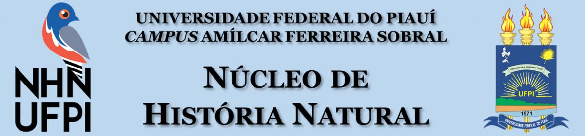 Núcleo de História Natural da UFPI